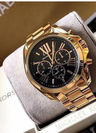 Часы от michael kors mk5739