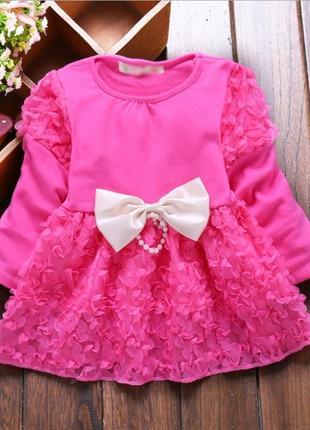 Платье - туника, есть 2 цвета