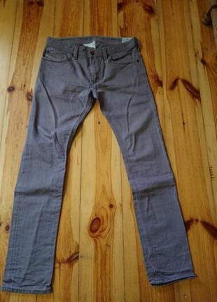 Брендові фірмові джинси diesel модель thavar, оригінал, розмір 33.