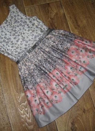 Платье  3 года  next  233 грн