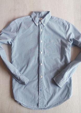 Продается стильная мужская рубашка от gap