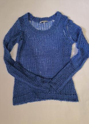 Лёгкий и нежный свитерок tally weіjl, размер хс