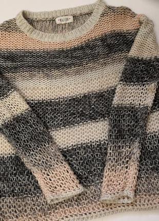 Мягкий и нежный свитер new look, размер с