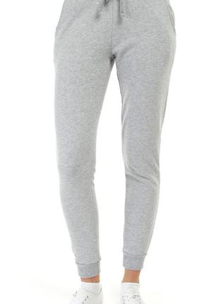 Спортивные штаны с начесом primark