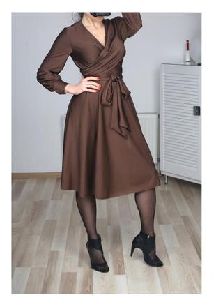 Интересное,нарядное,красивое платье, бронзовый оттенок