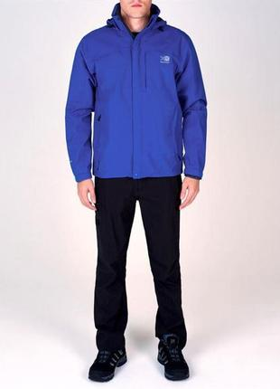 Куртка karrimor urban jacket surf blue
