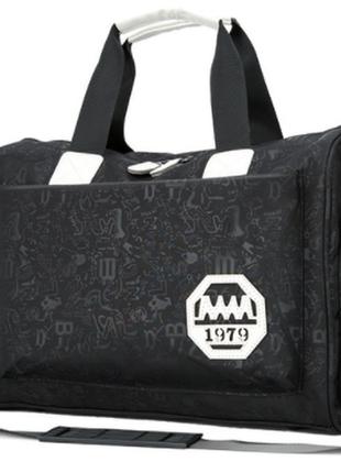 Спортивная сумка . городская сумка. унисекс ксс36