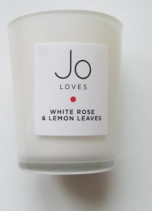 Свеча jo loves a home candle, 70 грамм оригинал