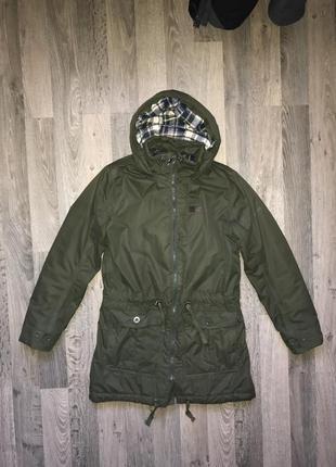 Водонепроницаемая курточка trespass