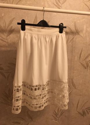 Летняя юбка baon
