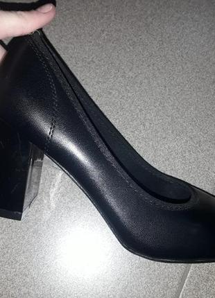 Туфли женские аккуратные классика туфлі