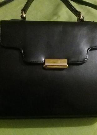 Женская сумка marks & spenser типа портфель