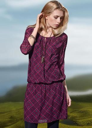 Распродажа стильное туничка-платьице tchibo, германия