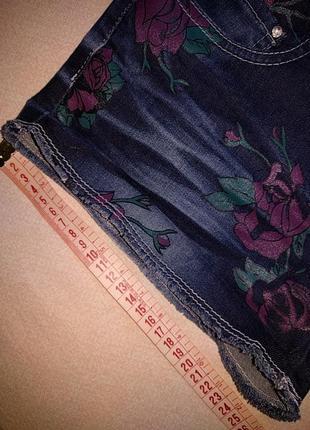 Джинсовые шорты 59 грн!3 фото