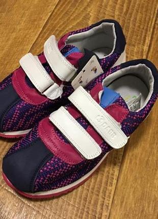 Новые кроссовки 28 размер