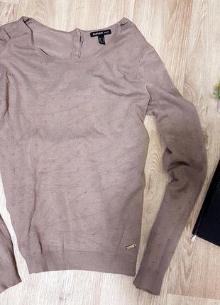 Кофта пуловер mango