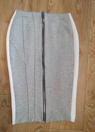 Новая юбка карандаш river island с бирками