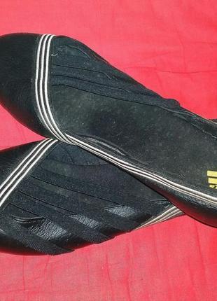 Балетки adidas оригинал.