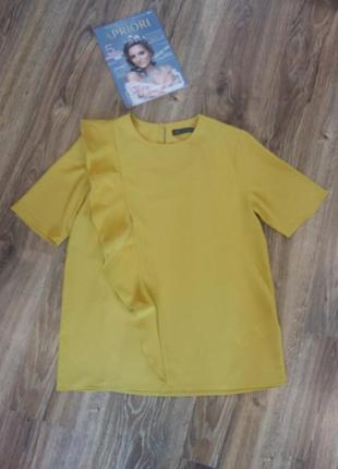Фирменная блуза блузка от m&s