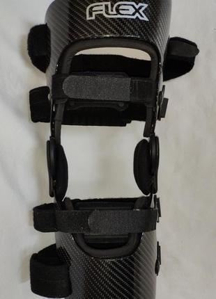 Ортез ossur - flex pcl knee brace. левый ml