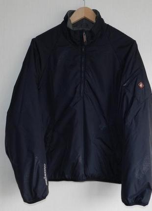 Volcom мужская болоньевая куртка, s