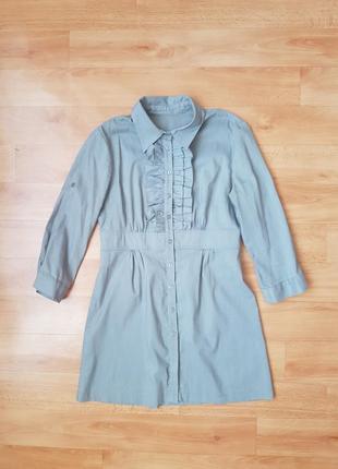 Удлиненная рубашка orsay