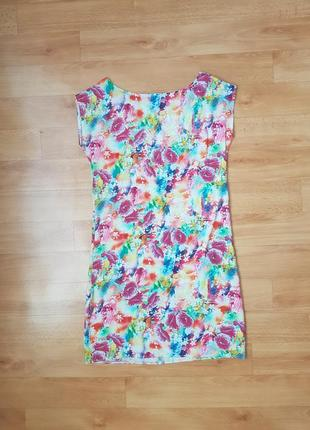 Новое платье olko