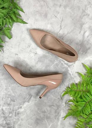 Изящные туфли в нюдовом цвете  sh1912099  next
