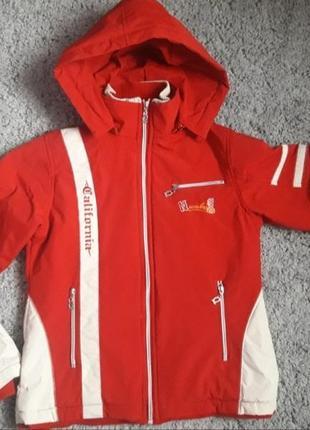 Куртка підліткова152-158см
