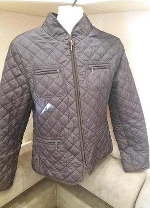 "Куртка "" шанелька""  hobbs--8\10р"