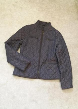 Стеганная курточка  hobbs--8\10р7 фото