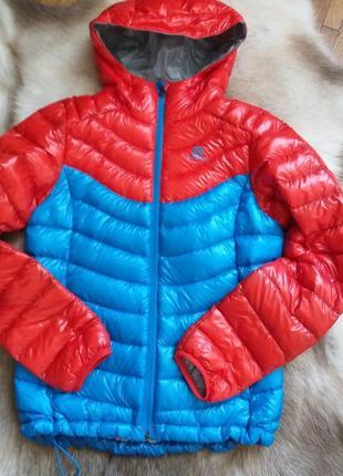 Весняна курточка salomon