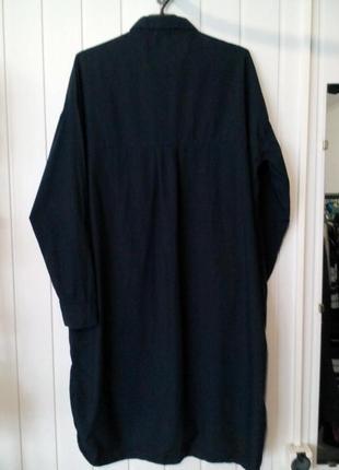 Супер женское платье рубашка sissy-boy2