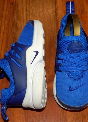 Nike presto ! оригинальные, стильные, невероятно крутые кроссовки