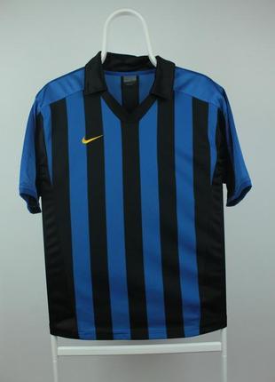 Оригинальная спортивная футболка nike