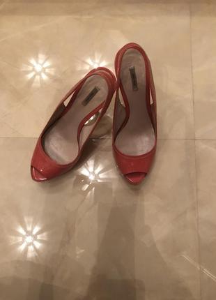 Туфли miu miu