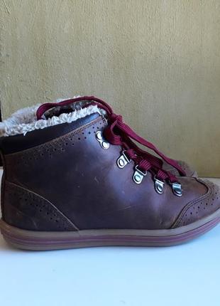 Ботинки armani 30 размер