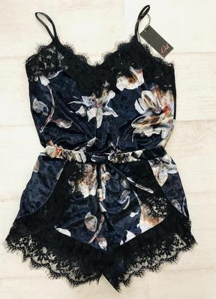 Романтичная пижама для сна1 фото
