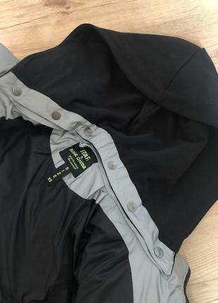Рефлекторная курточка staff
