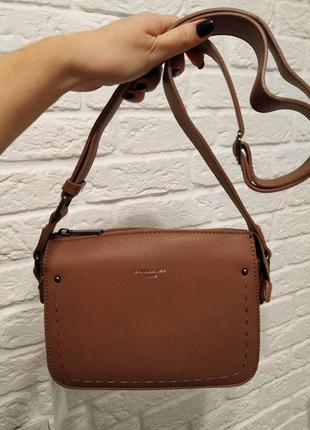 Новая сумочка david jones