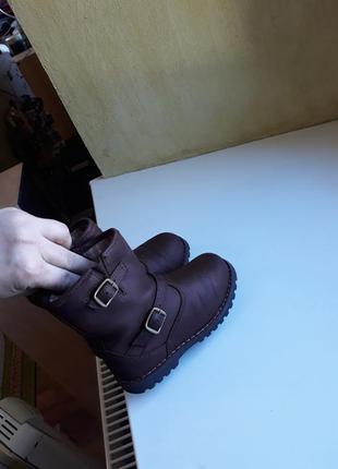 Ботинки ugg 26 размер