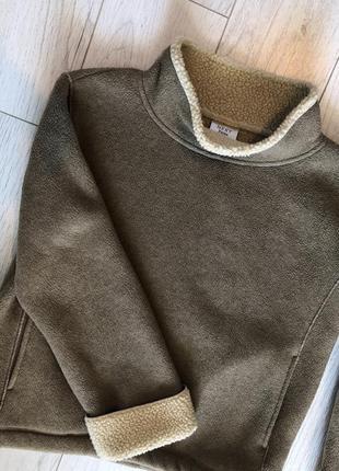 Кофта куртка толстовка