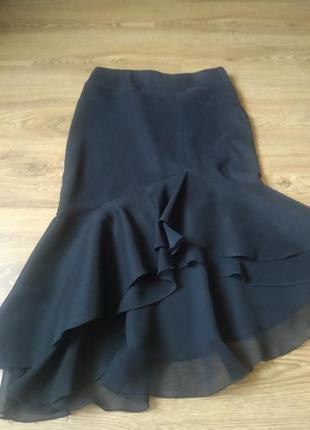 Цікава юбка