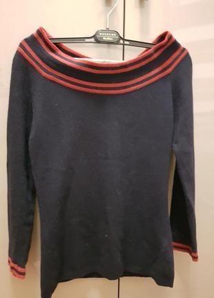 Blumarine, оригинал,свитер ,размер s-m