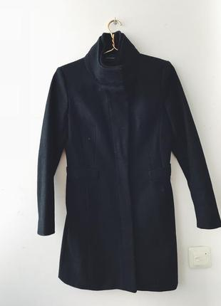 Весеннее пальто zara