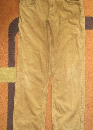 Подростковые брюки