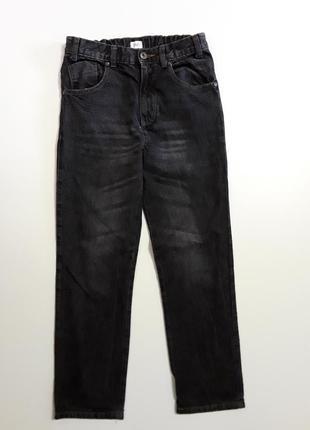 Фирменные джинсы 11-12 лет