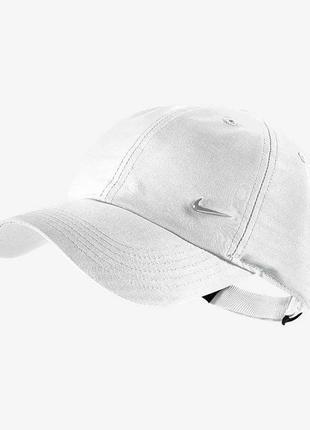 Кепка шапка бейсболка nike metal swoosh оригинал!! -20%