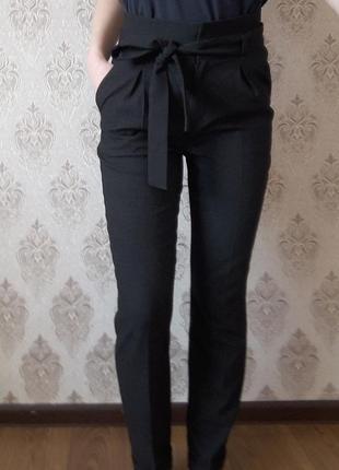 Продаю темно-серые брюки