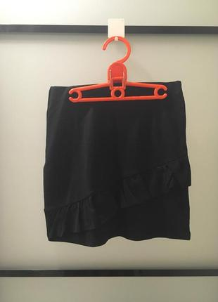 Школьная юбка kiabi рост 146-152 см франция